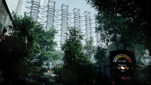 Скриншот №5 к Chernobylite