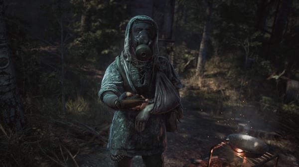 Скриншот №19 к Chernobylite