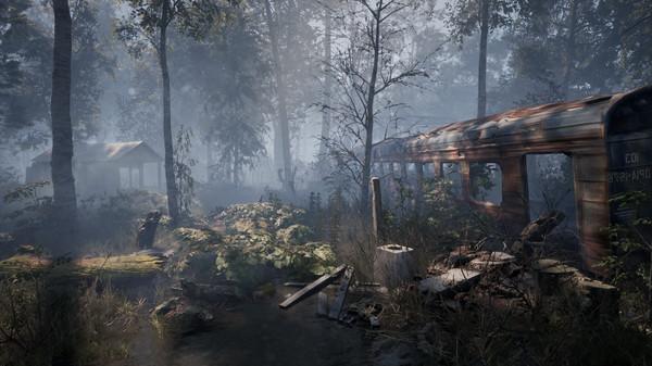 Скриншот №25 к Chernobylite