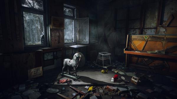 Скриншот №20 к Chernobylite