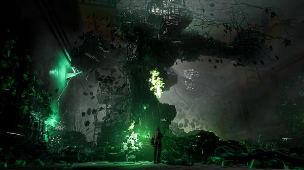 Скриншот №1 к Chernobylite
