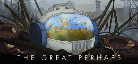 Game Banner The Great Perhaps