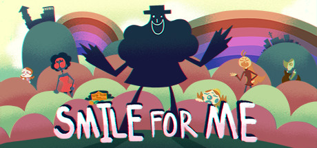 Smile For Me Cover Image