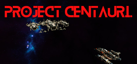Project Centauri Cover Image