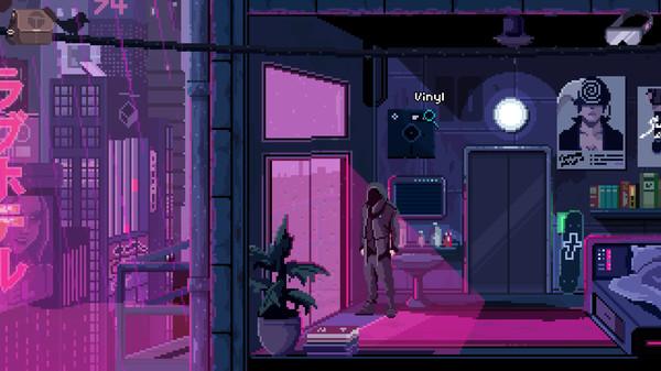 Скриншот №1 к VirtuaVerse