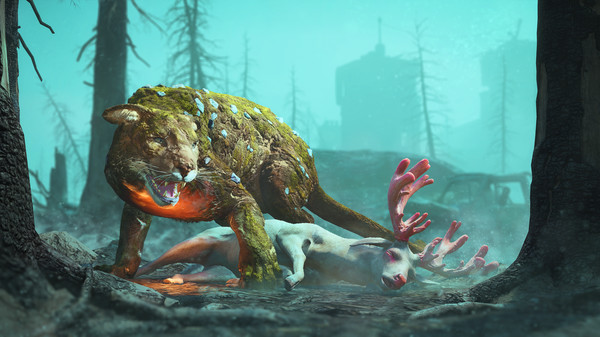 Скриншот №1 к Far Cry® New Dawn - Unicorn Trike