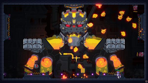 Gravity Heroes screenshot