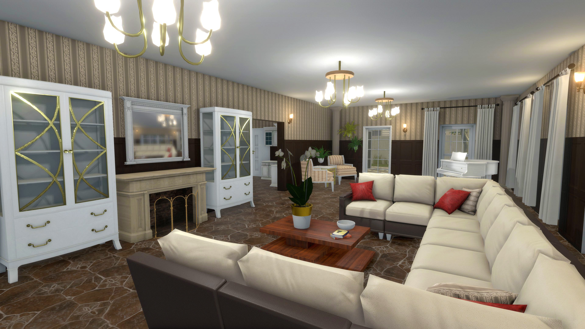 House Flipper Luxury Dlc On Steam
