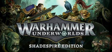 Game Banner Warhammer Underworlds: Online