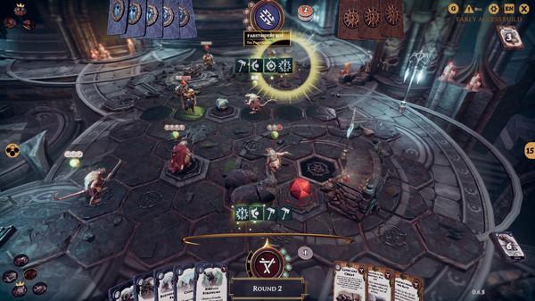 Скриншот №8 к Warhammer Underworlds Online