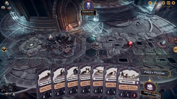Скриншот №4 к Warhammer Underworlds Online