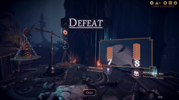 Скриншот №5 к Warhammer Underworlds Online