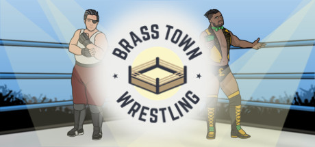Brass Town Wrestling Cover Image