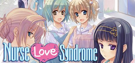 Nurse Love Syndrome Cover Image