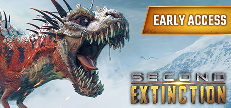 Second Extinction™ Cover Image