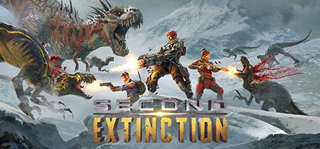 Second Extinction Free Download v1.0.11.0