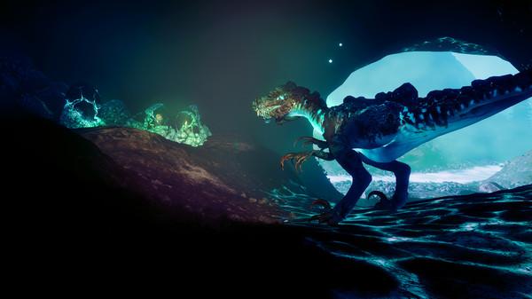 Скриншот №6 к Second Extinction™