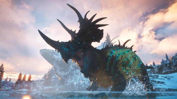 Скриншот №5 к Second Extinction™