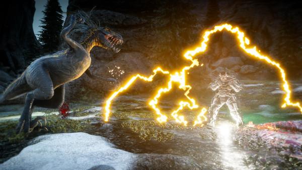 Скриншот №10 к Second Extinction™
