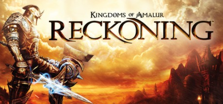 Kingdoms of Amalur: Reckoning™ Cover Image