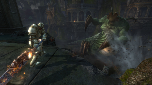 Kingdoms of Amalur: Reckoning™ screenshot