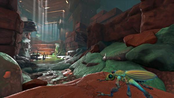Скриншот №6 к Metamorphosis