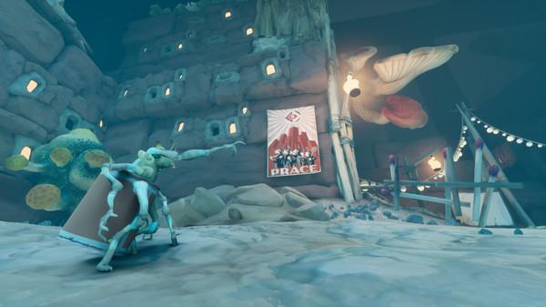 Скриншот №17 к Metamorphosis