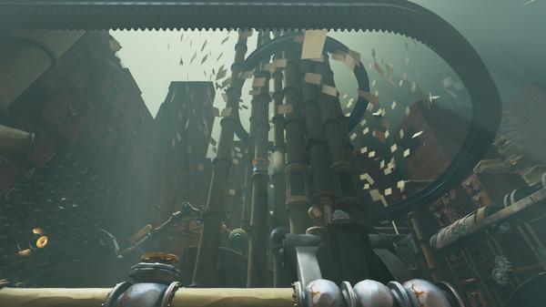 Скриншот №5 к Metamorphosis