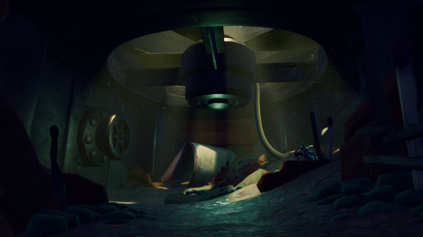 Скриншот №7 к Metamorphosis