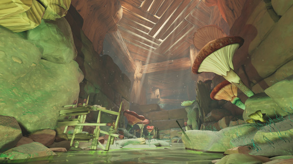Скриншот №3 к Metamorphosis
