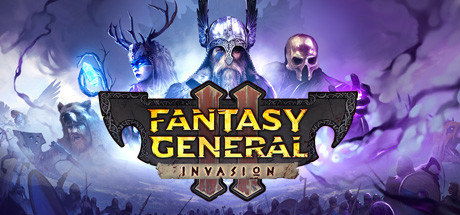 Fantasy General II Cover Image