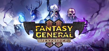 Fantasy General II Cover Image