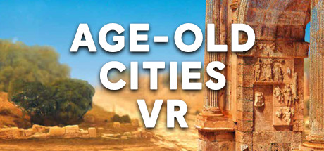 Age-Old Cities VR Cover Image