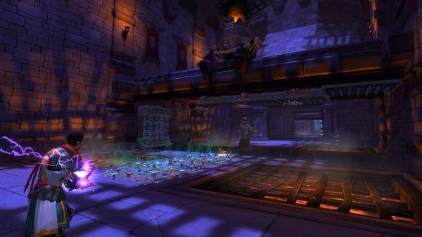 Скриншот №7 к Orcs Must Die!
