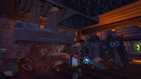 Скриншот №6 к Orcs Must Die!