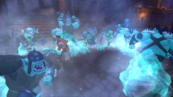Скриншот №4 к Orcs Must Die!