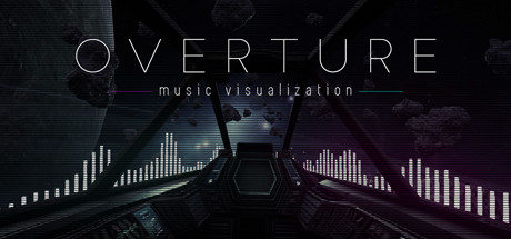 Overture Music Visualization Cover Image