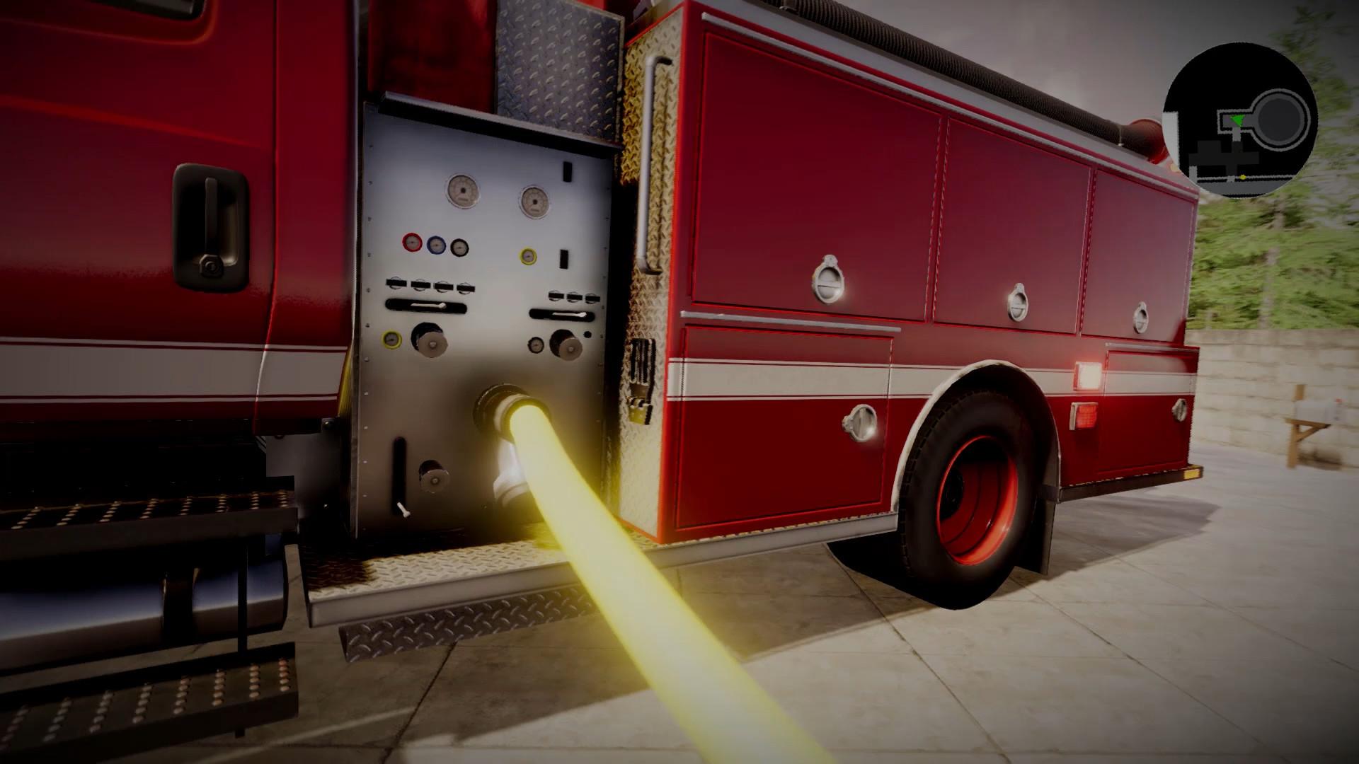 Single site de dating pentru pompieri