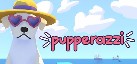 Pupperazzi Cover Image