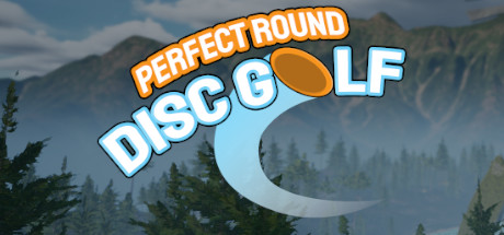Perfect Round Disc Golf Cover Image