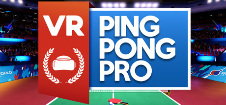 Teaser image for VR Ping Pong Pro