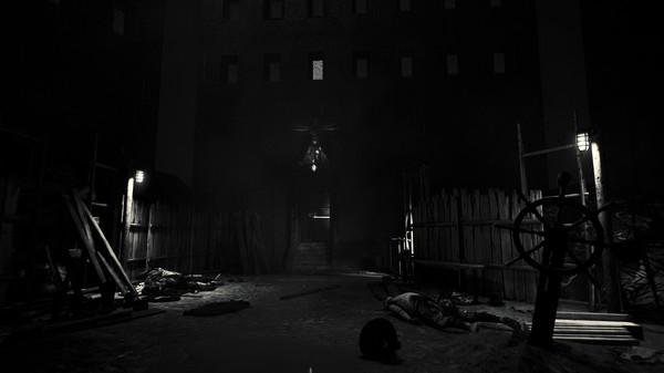 Скриншот №6 к Layers of Fear 2