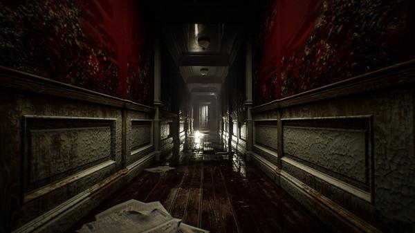 Скриншот №3 к Layers of Fear 2
