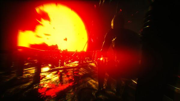 Скриншот №2 к Layers of Fear 2