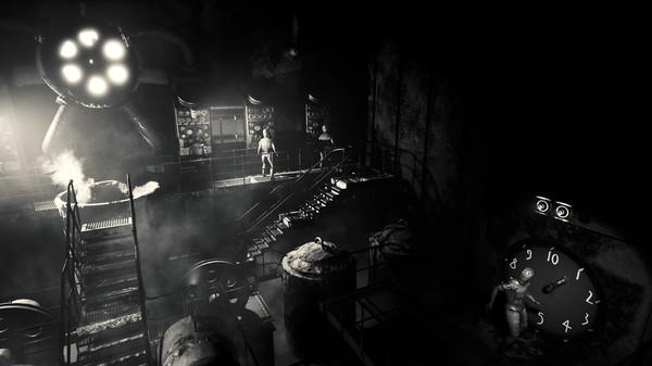 Скриншот №5 к Layers of Fear 2