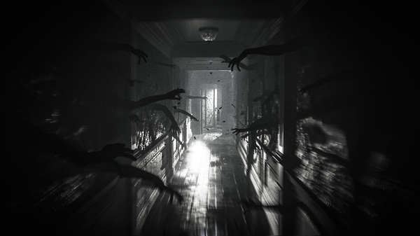 Layers of Fear 2 скриншот