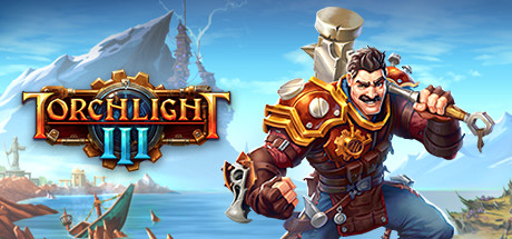 Torchlight III Cover Image