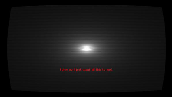 Screenshot of Your Future Self