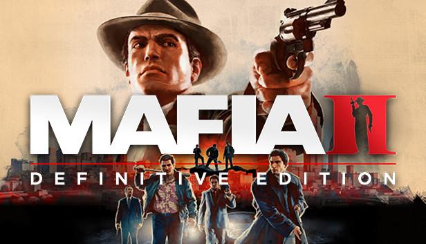 Mafia II + Mafia II: Definitive Edition