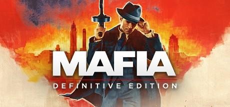 Mafia: Definitive Edition Cover Image